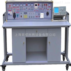 YUY-28C通用智能型電工.電子實驗室成套設備