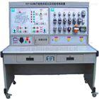 YUY-X62WB万能铣床实训及技能考核装置