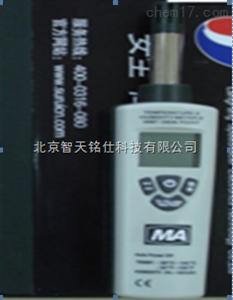 YWSD50/100矿用本安型温湿度检测仪-温湿度检测仪-温度计