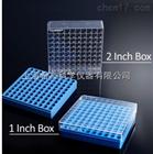 巴罗克Biologix2英寸100格蓝色至尊冻存盒