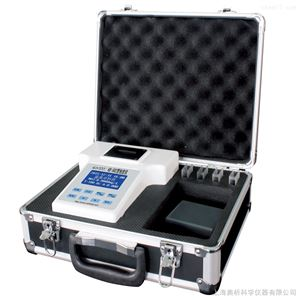 6B-50Z型便携式浊度仪
