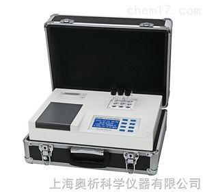 6B-800型便携式水质速测仪