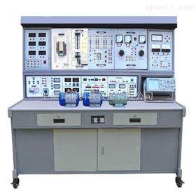 YUY-528立式電工實驗裝置|電學技術實訓設備