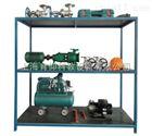 YUY-SX202机泵拆装实训装置|化工单元操作实训装置
