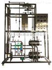 YUY-HY120筛板塔精馏实验装置|过程控制实训装置