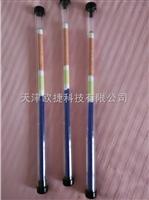 E13040EA3000预装石英反应管