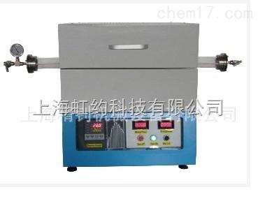 管式炉,哪家好?上海精钊制造。高品质电器和炉膛,高性价比