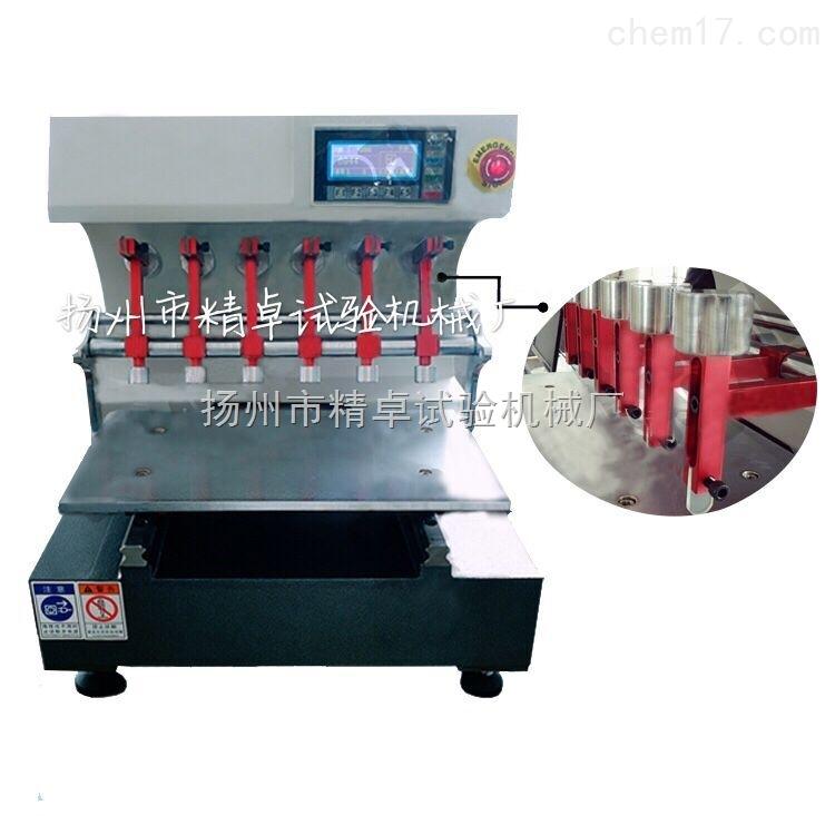橡胶耐磨检测设备