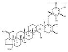 白头翁皂苷A3 HPLC≥98%