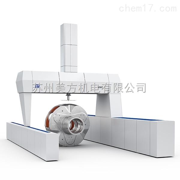 MMZ G 2000蔡司MMZ G 2000大型桥式三坐标测量机