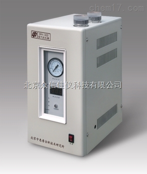 高纯度氢气发生器