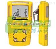 4合1便携式气体探测仪 MicroClipXT MC2-4