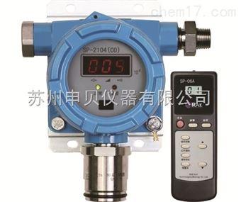 一氧化碳在线检测仪