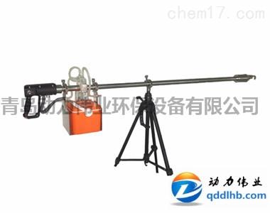 有机物挥发性采样枪多环芳烃采样枪铬酸雾枪是如何采集管道中铬酸雾的测定方法介绍