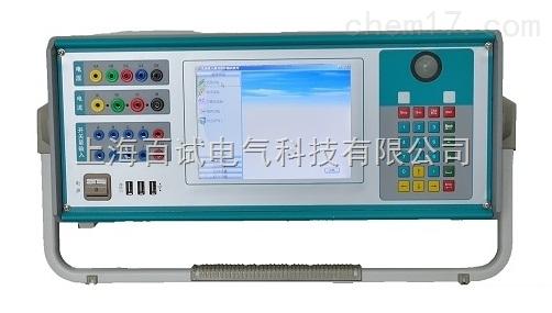 工控机微机继电保护测试仪哪里生产—上海百试