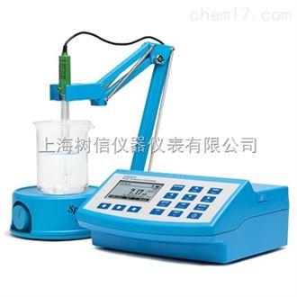 微电脑多参数离子浓度测定仪HI83300