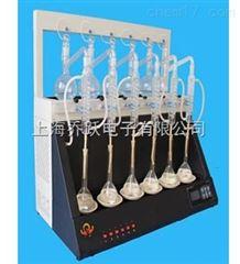 QYZL浙江体化蒸馏机厂/河南体化蒸馏机厂/山东体化蒸馏机厂