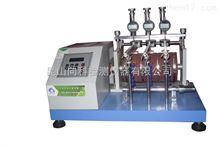 XK-3015美标橡胶磨耗测试仪