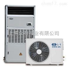 风冷型恒温恒湿机