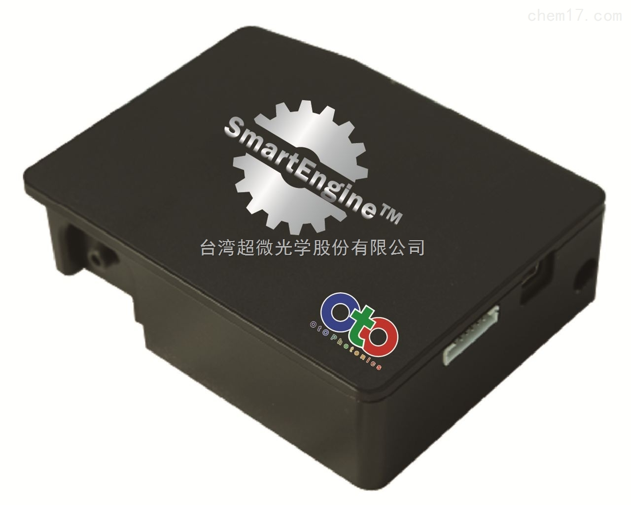 台湾超微光学股份有限公司
