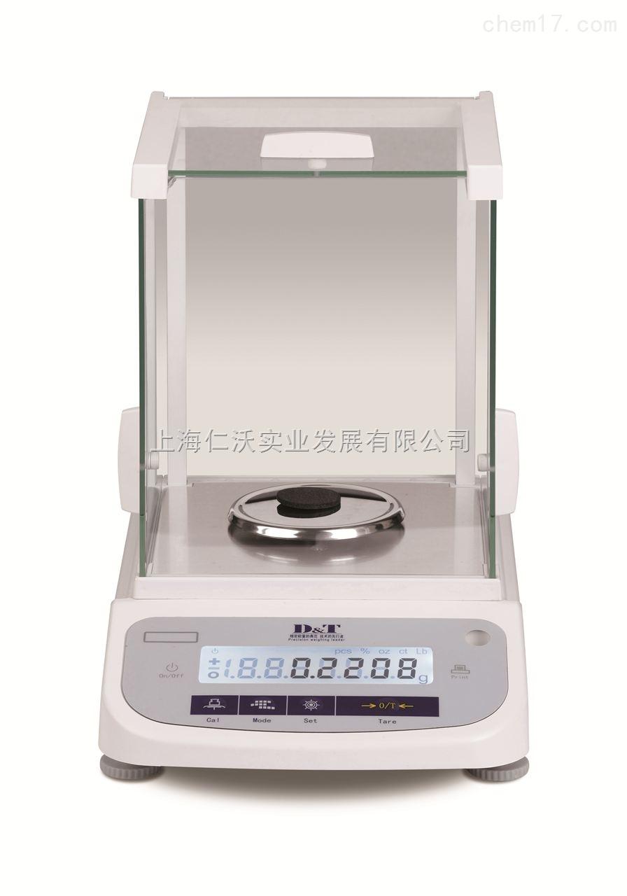 德安特ES-J电子分析天平ES-J120/120g/0.1mgLCD液晶显示屏天平