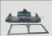 碾压混凝土抗弯拉弹性模量试验装置【图片】