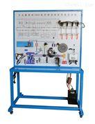大众桑塔纳2000电控燃油喷射系统示教板