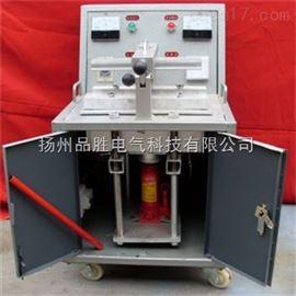 全自动控温液压电缆压号机