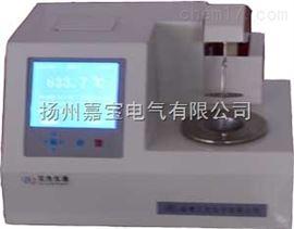 SCKS402型开口闪点全自动测定仪
