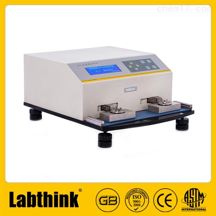 彩印商标磨擦性能测试仪