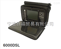6000DSL英国雷迪线缆故障定位检测仪6000DSL