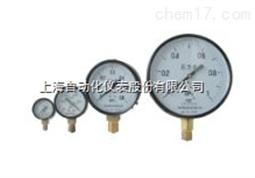 Y-250一般压力表0-1.6Mpa