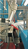 生产车间自动化清洁除尘设备