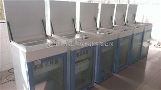 LB-8000AB桶水质留样器在线混合水质采样器厂家