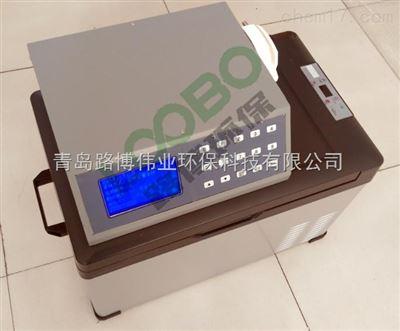 LB-8000D在线水质采样器厂家 LB-8000D水质自动采样器路博自主研发仪器