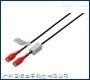 阻抗分析仪电缆9642 L6000连接线L9217