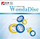 島津GL WondaDisc系列 針頭濾器 微孔濾膜