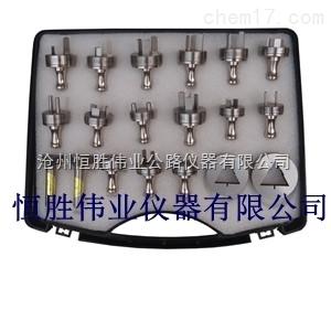 单相两极插座最不接触规10a1件 单相两极带接地插座最大通规10a,16a各