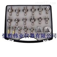 GB1002—2008恒勝偉業插頭插座量規現貨供應-主要產品