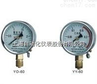 YO-150氧氣壓力表