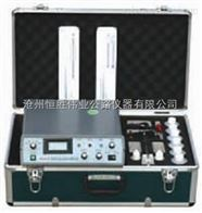 PS-6鋼筋腐蝕測量儀型號:PS-6圖片恒勝偉業廠家提供技術指導實驗步驟