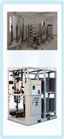 制药行业水处理设备