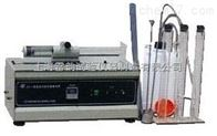 SD-II优质电动砂当量试验仪,全新砂当量试验仪