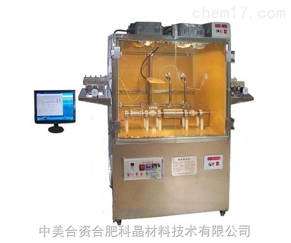 MSK-NFES-3C静电纺丝机