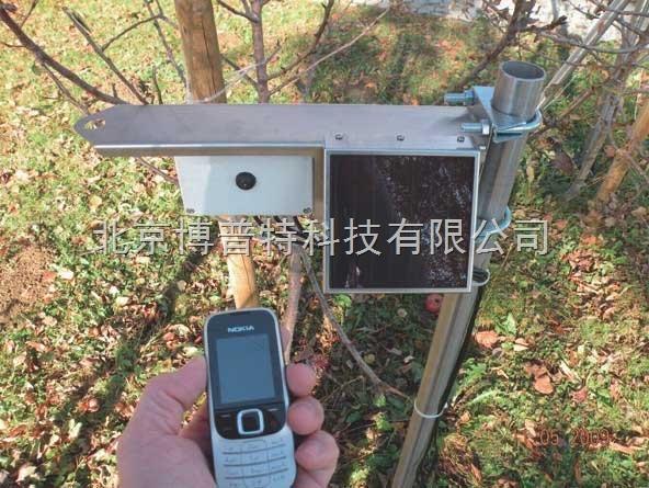 温湿监测土壤墒情速测仪