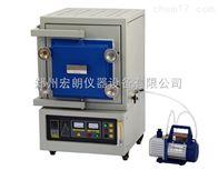 1200℃1200℃快速升温节能型箱式气氛炉