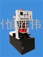 TDCX-2瀝青混合料車轍成型機恒勝偉業提供技術指導