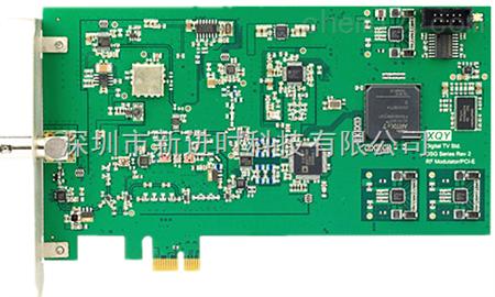 编码测试的数字信号源,是数字电视射频(rf)领域测试测量的专业产品.