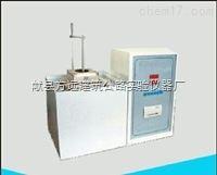 多功能绝热用矿物棉热荷重测定仪用途