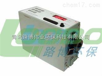 LB-CCD1000FB药品制造测试检测仪便携式防爆微电脑粉尘仪